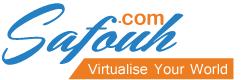 Safouh Kharrat personal website